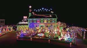 Christmas Lights Kearns Winning Hoag Family Light Show The Great Christmas Light