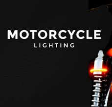 motorcycle taillight led tail light