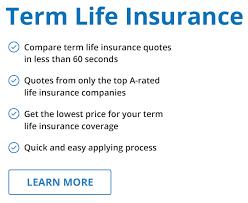 Life Insurance Term Quote Life Insurance Term Quote Gorgeous Top Quote Life Insurance Best 57