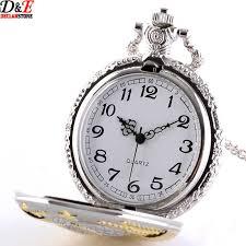 2015 new soviet sickle hammer style quartz pocket watch men women desc desc
