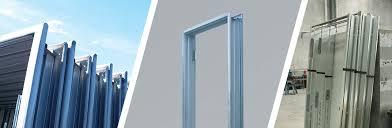 door frames featured