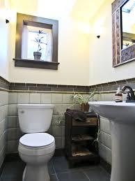 fancy half bathrooms. Nice Half Bathroom Tile Ideas On Interior Decor Home With Fancy Bathrooms