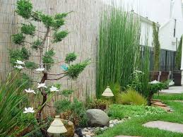 Small Picture Modern Small Garden Design Ideas With Fabulous Small Bamboo And