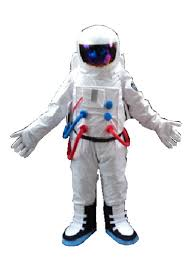 hot sale new High Quality <b>Space suit mascot costume</b> Astronaut ...