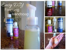 super simple foaming antibacterial handsoap with that said i wanted to give you a recipe for hand soap this is a request from a wonderful reader who i now