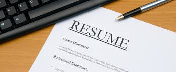Resume Headline Impressive How To Write A Resume Headline That Grabs Attention And Gets The Job