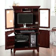 home office desk armoire. Home Office Desk Armoire Large Size Of Inspiring Small Computer Design Desks Throughout .