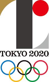 Résultats de recherche d'images pour «tokyo olympic logo»