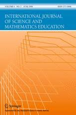 International Journal of Science and Mathematics Education SpringerLink
