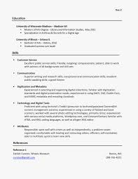 Sample Librarian Resume Librarian Resume Sample Awesome Library Resume Customdraperies 4