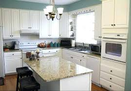 Kitchens with white appliances Rustic White Yale Appliance Blog White Cabinets With White Appliances White Kitchen Cabinets With