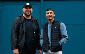 Fonk - Media: Iconisch duo Supergaande keert terug