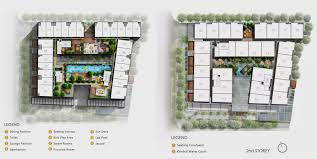 Bijou Seating Chart Bijou The New Apartment Property For Sale At D05 Singapore
