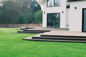 Garden Decking Designs Gallery