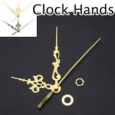 1 x set of clock hands