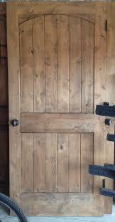 rustic interior knotty alder door rustic wood interior doors31 wood