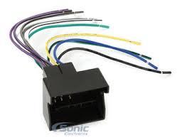 metra 70 9003 (met 709003) wiring harness for select 2002 2007 9003 wiring diagram product name metra 70 9003