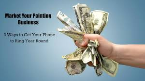 how to market your painting business