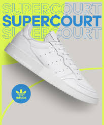 Supercourt | adidas Originals