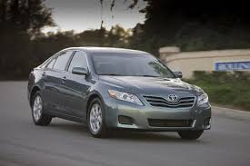 2010 Toyota Camry Review - Gallery - Top Speed