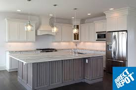 Wholesale Kitchen Cabinets Long Island Stunning Custom Discount Kitchen Cabinets In NJ Direct Depot