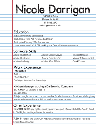 My First Resume My First Resume Resume Templates My First Resume Template Best 2