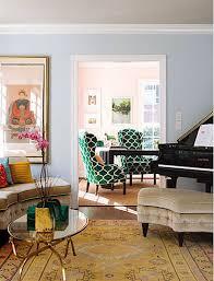Retro Chic Designer Home Retro Chic Interior Designer In 2019 White Accent Chair