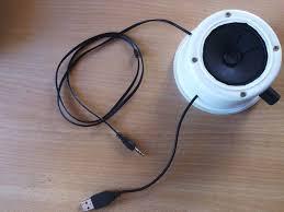 usb powered speaker 7 steps usb powered speaker