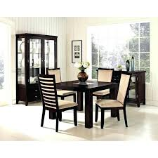 silver dining room chairs surprise value city furniture dining table room artrioinfo
