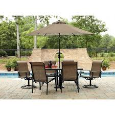 interior good looking patio dining sets chairs costco canada target wicker patio dining sets
