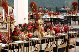 Event Table Best Wedding Planners In Dubai Event Planners Uae La