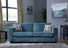 teal sofa sofa grey walls