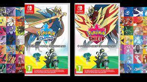 Pokemon Sword/Shield: The Crown Tundra's Release Date And An All-In-One Pokemon  Sword/Shield Package Revealed