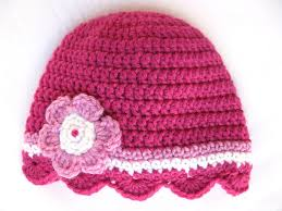 Baby Beanie Crochet Pattern 3 6 Months Amazing Decorating Design