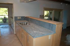 Travertine Kitchen Floors Furniture Exciting Corian Countertops For Your Kitchen Design