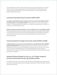Business Resumes Awesome Example Of Business Resume Simple Resume Examples For Jobs