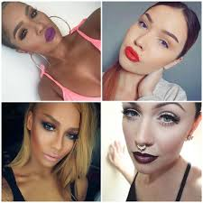 inslam 16 most glamorous makeup artists on insram top 5