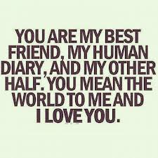 Best Friend Love Quotes Interesting Download Love And Friendship Quotes Ryancowan Quotes