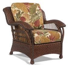 Lovable Wicker Chair Cushion with Rattan Chair Cushions