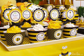 Bumble Bee Baby Shower Food Ideas  Omegacenterorg  Ideas For BabyBumble Bee Baby Shower Party Favors