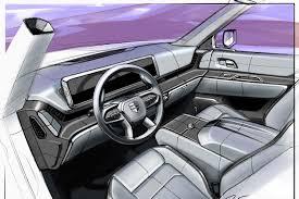 Please contact your nearest authorized mercedes benz vans dealer. Lordstown Motors Shows Off Endurance Electric Pickup S Interior Roadshow
