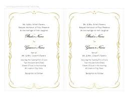 Wedding Invitations Templates Microsoft Word Chinese Wedding Invitation Templates Microsoft Word Template Free