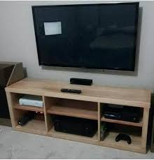 cinderblock furniture. Diy Tv Stand Cinder Block Gallery Of Console Concrete Furniture Homemade Small Home Cinderblock