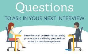 Interview Tip Interview Tip Through Just Jobs