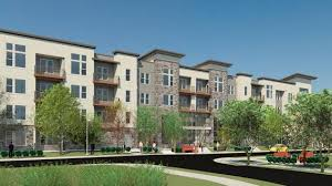 320 unit apartment and townhome development the pendleton in cranberry township opens pittsburgh business times