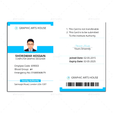 Company Id Badge Template 009 Id Badge Template Free Word Card Ideas Unforgettable