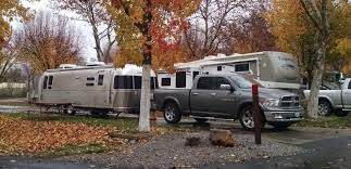 Safely Hitching and Unhitching a Travel Trailer | Never Idle Journal