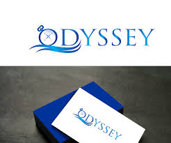 Odyssey Design Masculine Serious It Company Logo Design For Odyssey By
