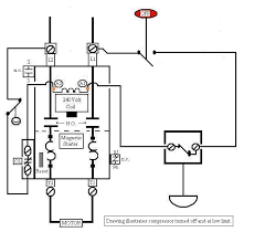 older air compressor wiring help at pressure switch diagram electrical control panel wiring diagram pdf at Square D Limit Switch Wiring Diagram