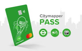 citymapper s oyster card peor has